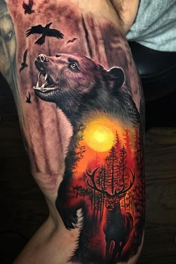Los Disenos De Tatuajes Mas Lindos Y Todo Lo Que Necesitas Saber
