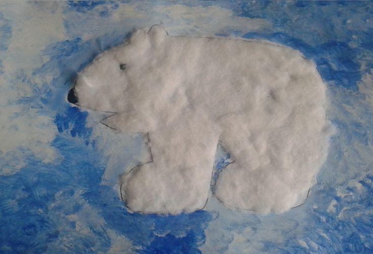 Lars de kleine ijsbeer