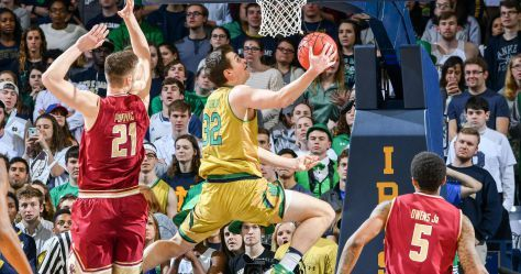 Notre Dame Fighting Irish vs Louisville Cardinals Basketball Live Stream
