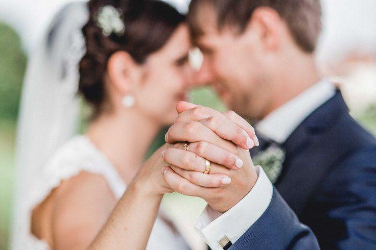 Hochzeitsshooting, Ringbilder.