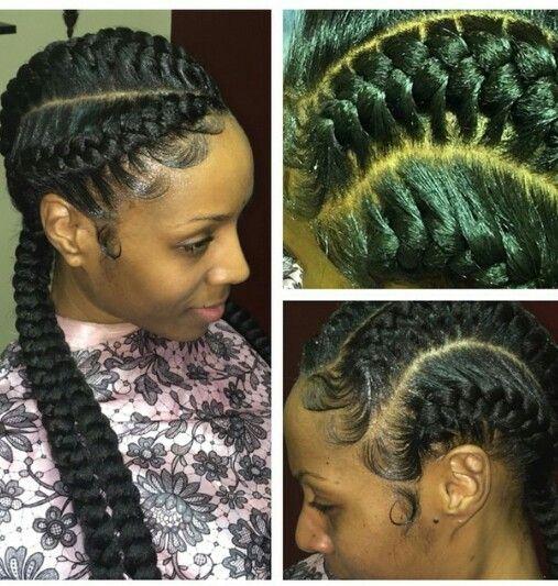 Goddess Braids Hairstyle Ideas Pinterest Goddess
