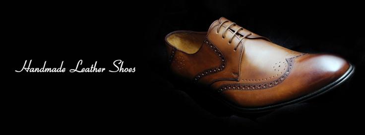 Oggi | Handmade Leather Shoes #deri,#ayakkabı, erkek giyim, #OGGI, #moda