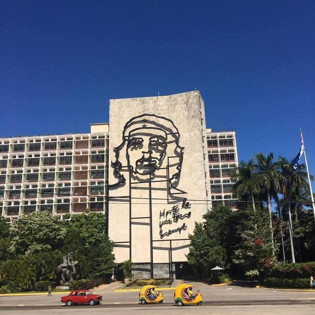 3 Tips For Planning A Cheap Trip To Cuba   HuffPost