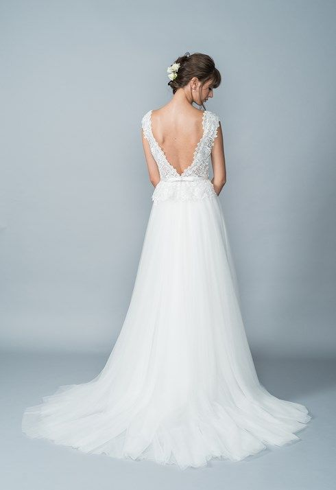 86 best Wonderful Wedding Dresses images on Pinterest | Short ...
