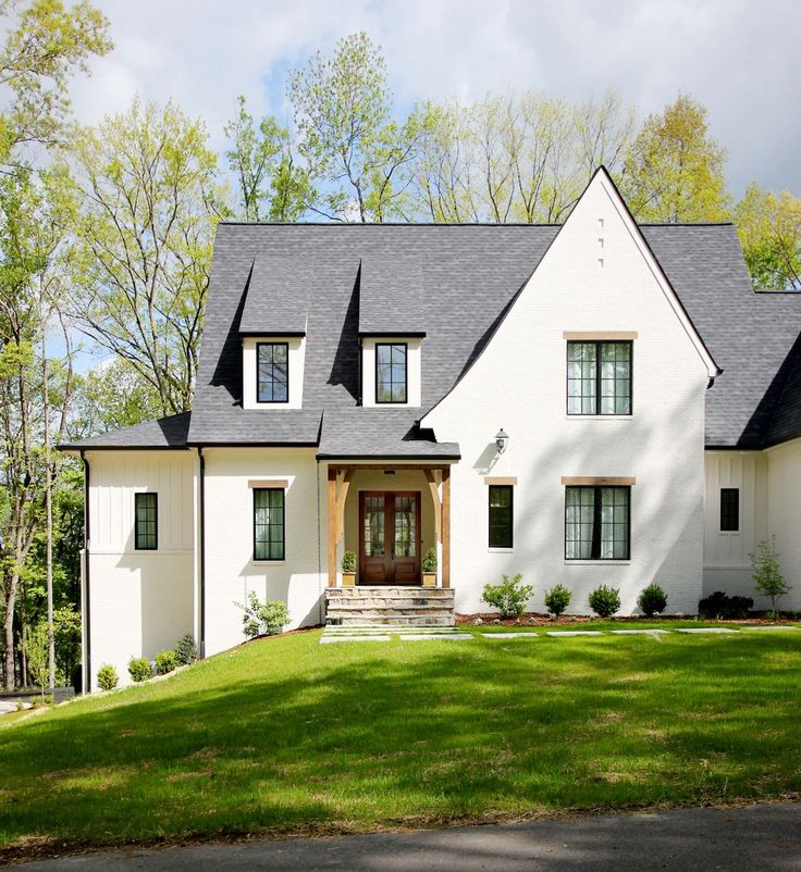 Tips for Painting Exterior Brick and How Much it Costs