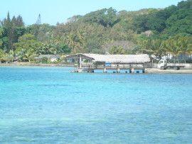 Vanuata: Island Holiday