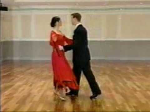 Tango Part 2 - Group 1 - Double Chase