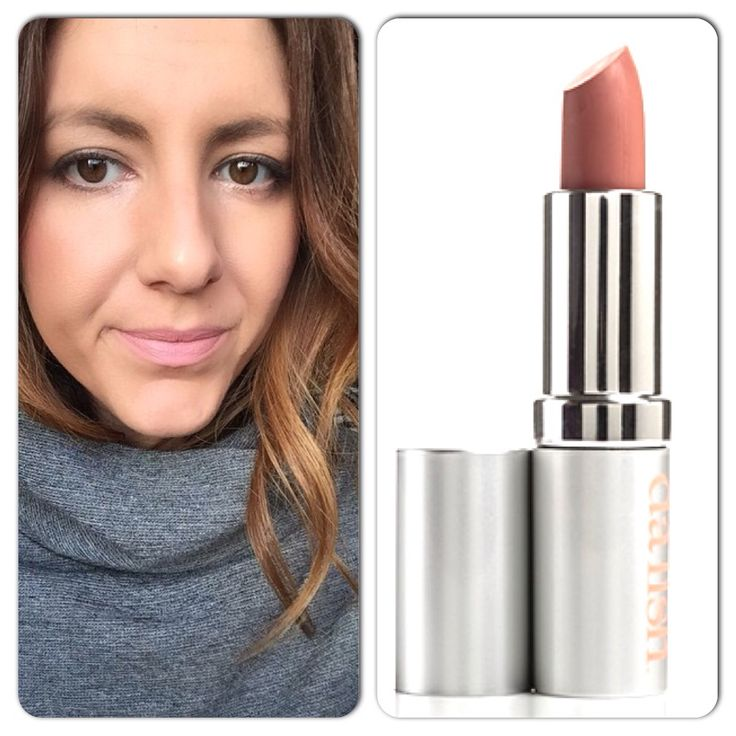 This beauty blog #dalishbabe wearing our LO1 nude matte lipstick. www.instagram.com/dalishcosmetics  www.dalishcosmetics.com