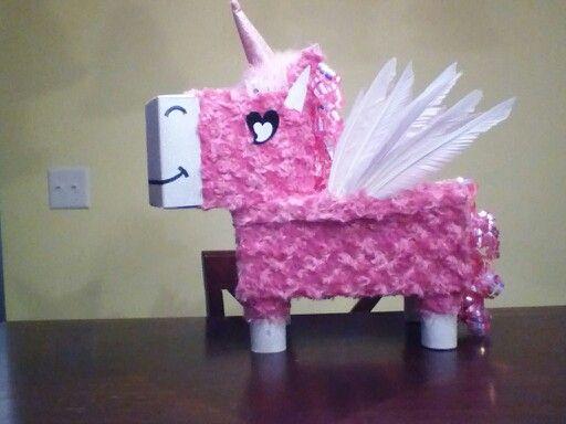 The 25+ best Valentine box unicorn ideas on Pinterest   Valentine ...