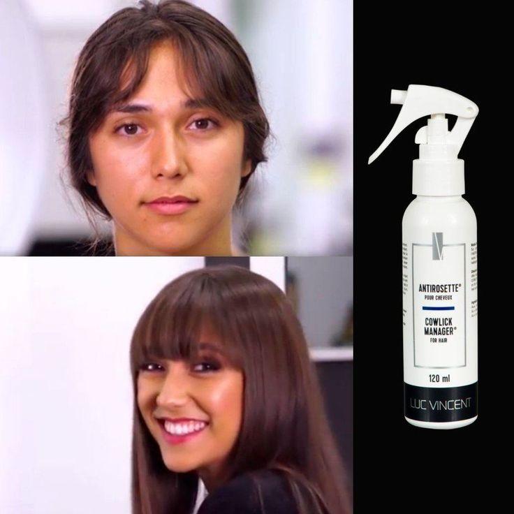 L'ANTIROSETTE pour cheveux Luc Vincent | Voilà pourquoi l'Antirosette, un produit innovateur unique, a été créé. son utilisation offre une solution efficace à ces problèmes communs.
