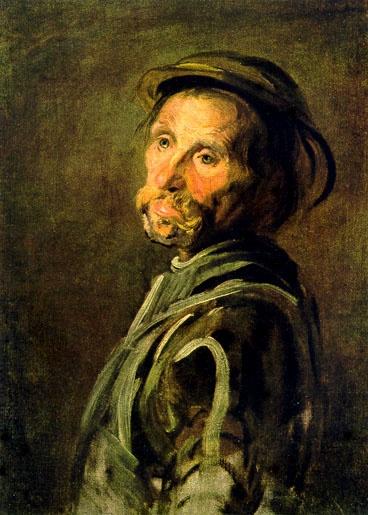Piotr Michałowski, Seńko, ok. 1846-1848