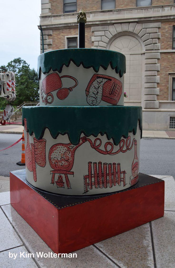 Birthday Cakes Lebanon Missouri