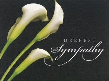 Deepest Sympathy Messages | Deepest Sympathy