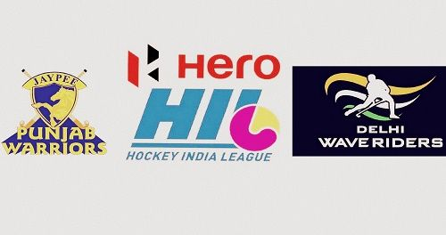 Watch Delhi Waveriders vs Jaypee Punjab Warriors second semifinal match live streaming and telecast on Star Sports. DWR vs JPW match to start at 19:30 IST.