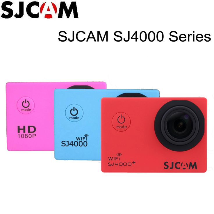 Cheap sport dv camera, Buy Quality sport dv directly from China sports hd mini dv Suppliers:         Are all cameras original?      Answer :  We are a  Authorized Seller from SJCAM  (Shenz