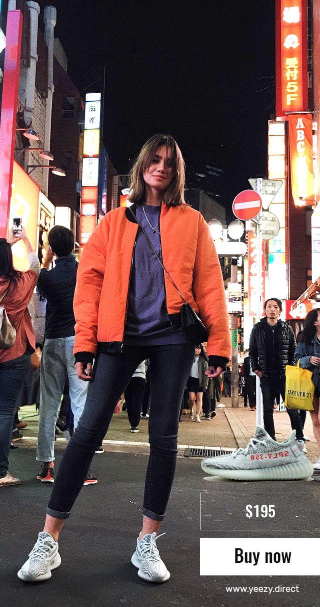 1a5dc2149 Adidas yeezy Boost Blue Tint fashion girl in stylish sneakers yeezy boost  350 v2 blue tint  adidas  yeezyboost  adidasyeezy  girls  fashionshoes   styles ...