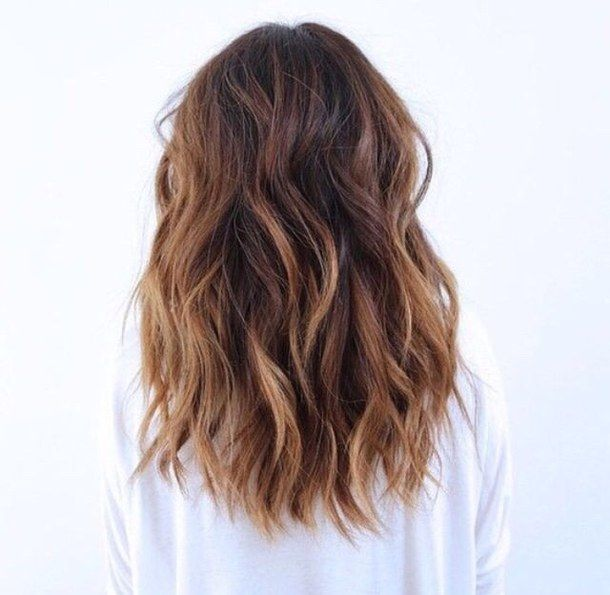 Swell 25 Best Ideas About Sombre Hair On Pinterest Brown Ombre Hair Hairstyle Inspiration Daily Dogsangcom