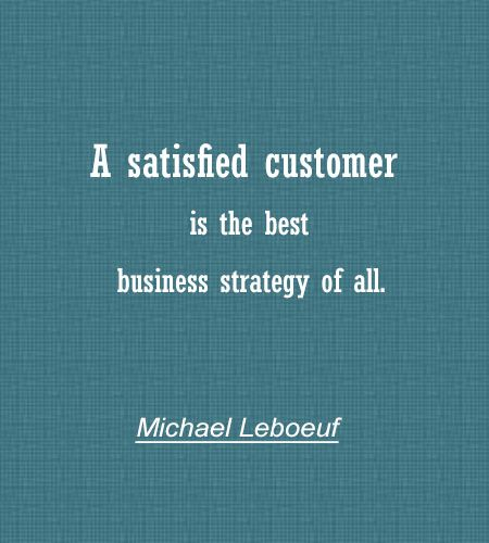 Famous Business Quotes Customer Service: 80 Best Images About Marketing Quotes On Pinterest