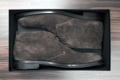 How to Clean Suede Shoes - Tips for Cleaning Suede