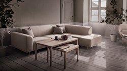 Soffa - Eleganta och bekväma designsoffor med fina detaljer - Bolia