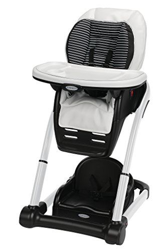 Graco Blossom 4-in-1 Highchair, Studio Graco
