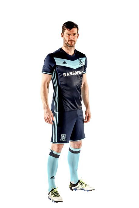 Live: Middlesbrough FC 2016/17 kit on sale - reaction and pictures - Gazette Live