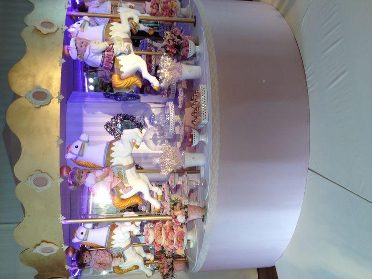 Carousel of Dreams / www.happyfest.com.br