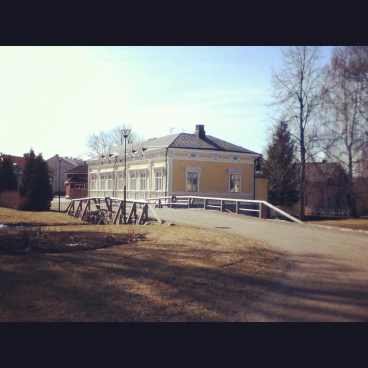 Vanha Rauma