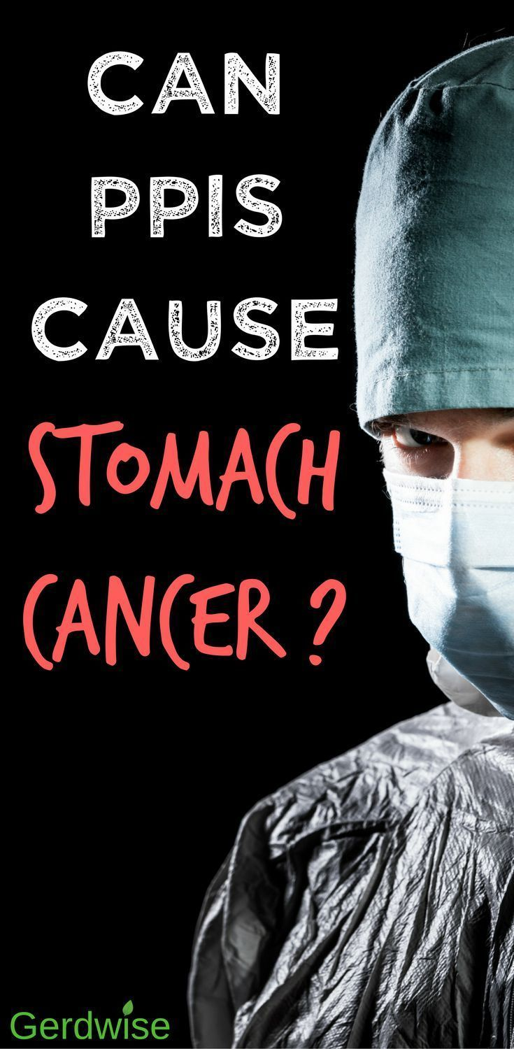 Can PPIs cause stomach cancer? Check out this article to find out more. #ppis #cancer #omeprazole #prilosec #acidreflux
