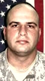 Army SFC David R. Hurst, 31, of Kenner, Louisiana. Died June 8, 2008, serving during Operation Iraqi Freedom. Assigned to 2nd Battalion, 30th Infantry Regiment, 4th Brigade Combat Team, 10th Mountain Division (Light Infantry), Fort Polk, Louisiana. Died of injuries sustained when an improvised explosive device detonated near his vehicle during combat operations in Baghdad, Iraq.