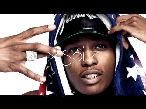 ASAP Rocky- 1 Train Feat. Kendrick Lamar x Joey Bada$$ xYelawolf x Danny x Action Bronson x Big KRIT