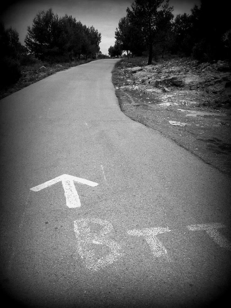 Destination BTT