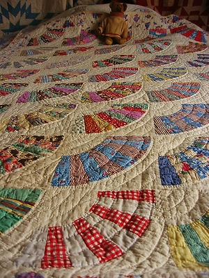 12 best images about Vintage quilts on Pinterest | Quilt ... : feedsack quilts - Adamdwight.com