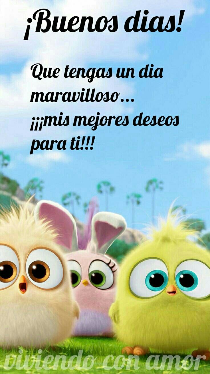 whatsapp postales de buenos dias amor