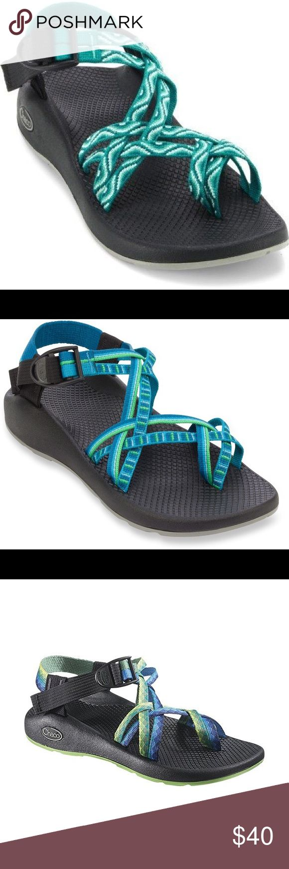 ISO TURQUOISE CHACOS Don't buy this listing!! not for sale. Let me know if anyone has these!! around $40-50 dollars. Chacos Shoes Sandals