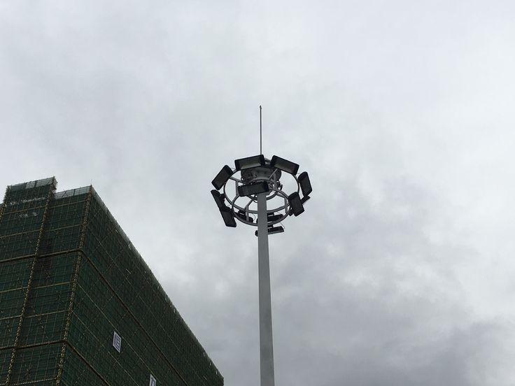 300w High Mast LED Flood Lights