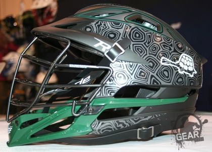Zima gears greene turtle decals on a cascade r ilgear com