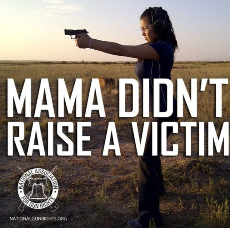 "National Association for Gun Rights targeting women in support of gun ownership. http://www.concealedcarrie.com/ THANK GOD THE NRA ""TARGETS"" STUPID WOMEN WHO HAVE REFUSED TO BECOME RESPONSIBLE FOR THEIR OWN SAFETY UP TIL NOW!!!"
