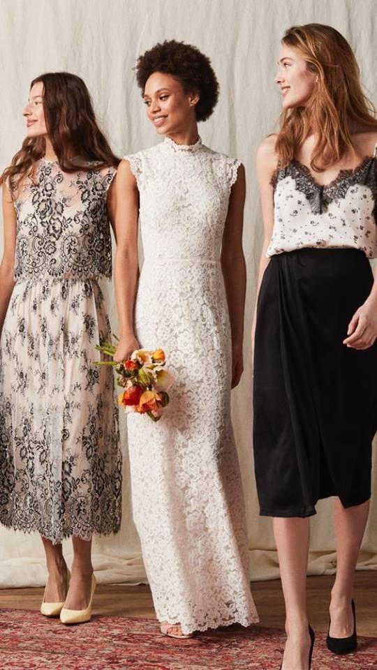 f83fd3a4da738 RE Armitage adlı kullanıcının YERLİ GİYİM MARKALARI panosundaki Pin |  Fashion, H m outfits ve Bridesmaid dresses