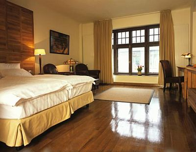 Rembrandt Hotel Bucharest