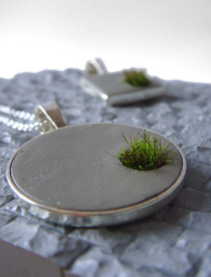 concrete #necklace                                                                                                                                                      More