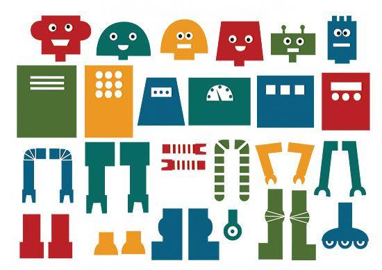 pdf robots a telecharger