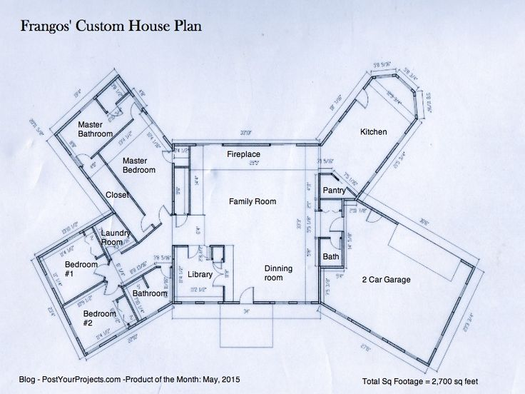 78 Best Images About Mid Sized House Plans On Pinterest