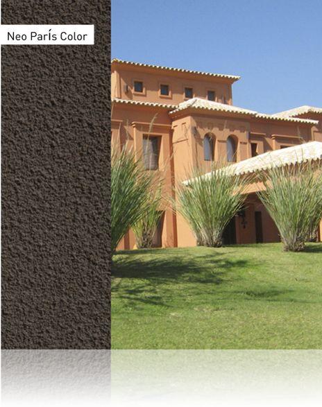 Molinos Tarquini - Neo París Color - En Córdoba conseguilo exclusivamente en: Grupo T · Soluciones Arquitectónicas · Showroom. General Alvear 789. Centro. Tel. 0351.4240297