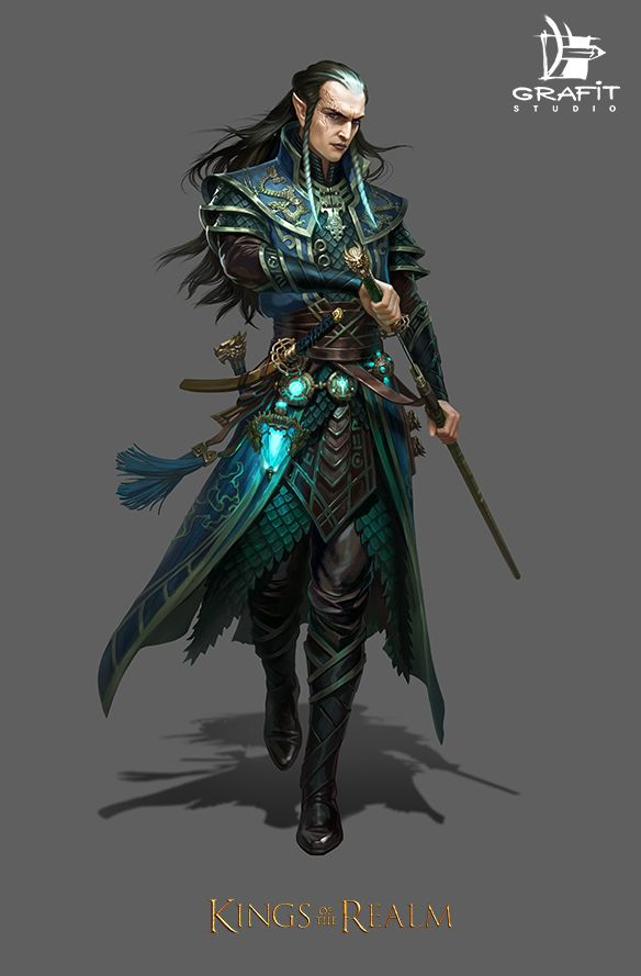http://gpzang.deviantart.com/art/Kings-of-the-realm-488585178