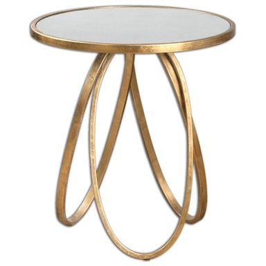 Montrez, Accent Table