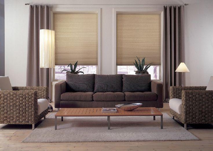 Duette - tecido ideal para absorção acústica. Indicada para home cines e salas de som