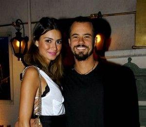 Paulo Vilhena e Thaila Ayala participam de projeto da estilista Carolina Herrera - http://epoca.globo.com/?ver=http://epoca.globo.com/colunas-e-blogs/bruno-astuto/noticia/2013/07/bpaulo-vilhenab-e-thaila-ayala-participam-de-projeto-da-estilista-carolina-herrera.html (Foto: Blog Thaila Ayala)