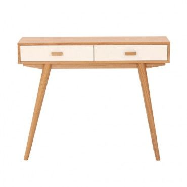 Sofia Hallway Table - Scandinavian Furniture - Milan Direct