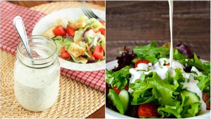 Pri grilovačke aj na letné šaláty: TOP domáce DRESINGY – chutne a zdravo!